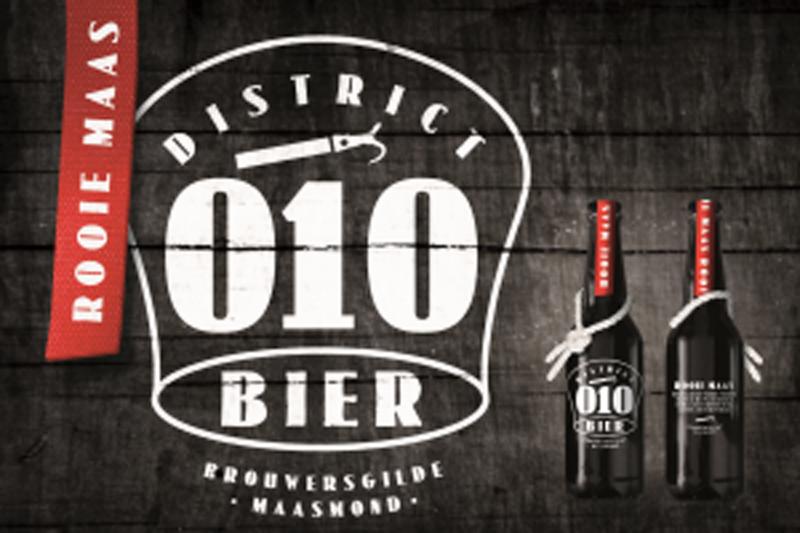 District 010 bier