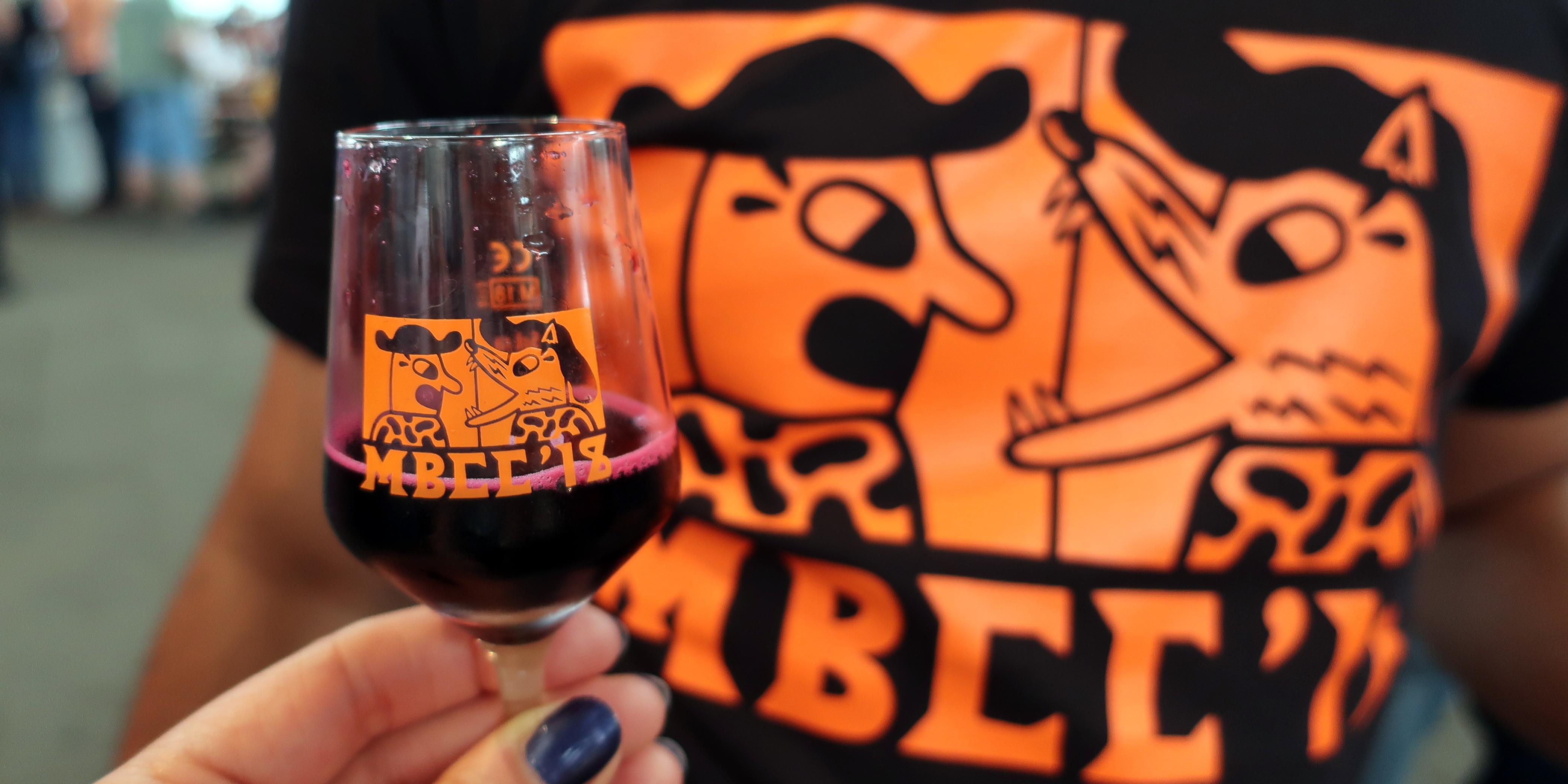 Mikkeller Beer Celebration