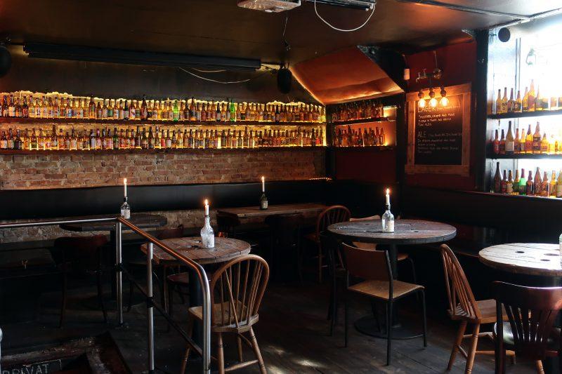 Bootleggers Craft Beer Bar