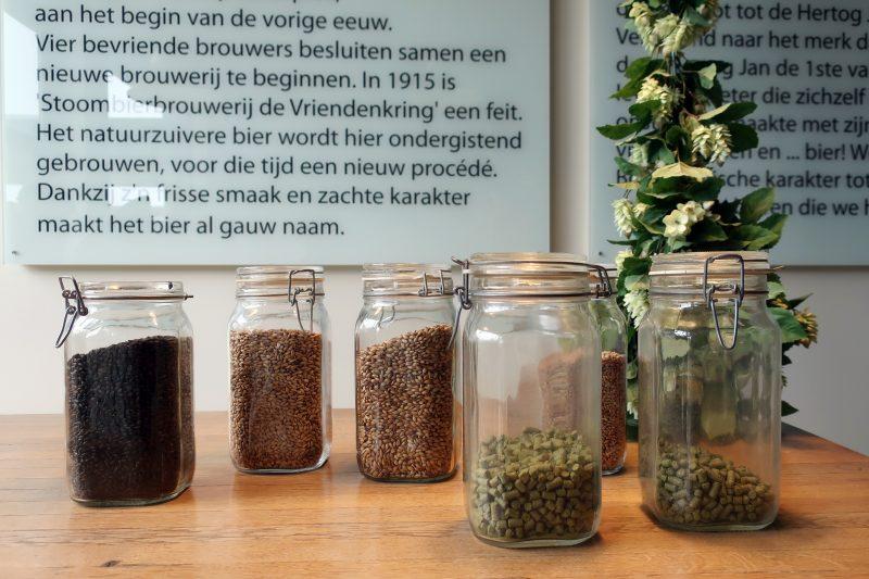 Hertog Jan Brewery