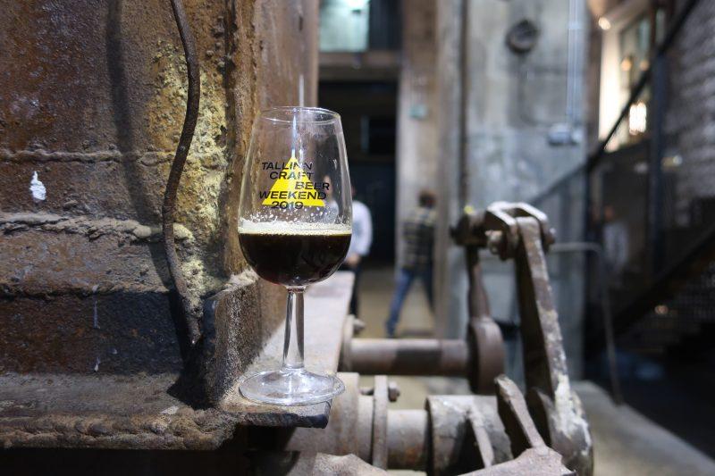 Tallinn Craft Beer Weekend