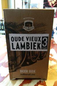 Bier & zO - Oud Beersel Beer Box