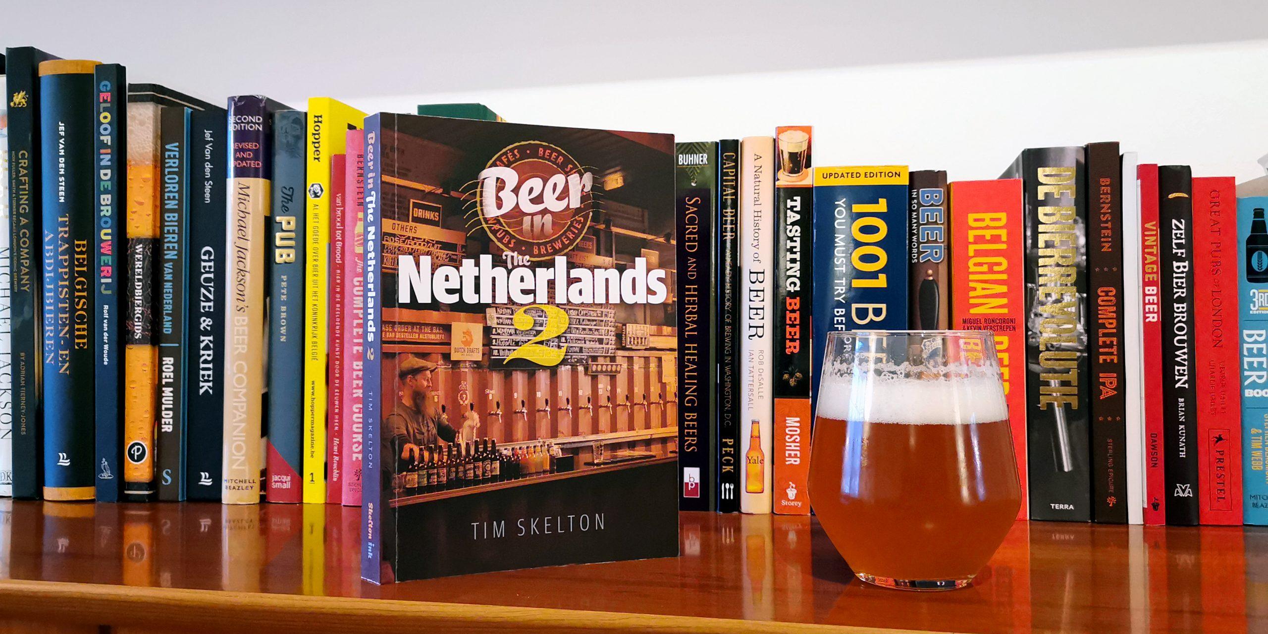Beer in the Netherlands - Tim Skelton
