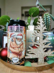Yule Juice - Amager