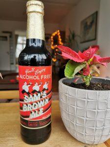 Sam's Brown Ale - Samuel Smith Tadcaster