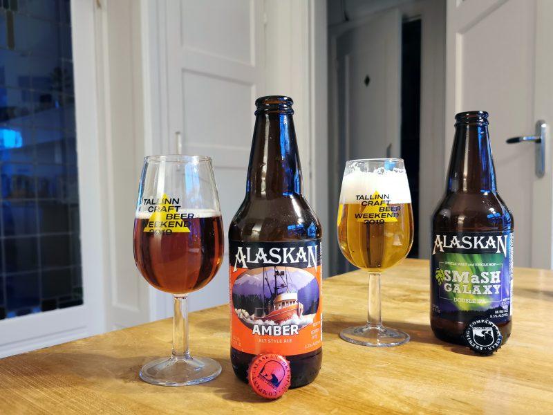 Alaskan Brewing - Brewers Association